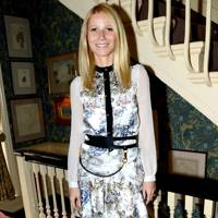 goop party, Mark's Club, London – May 21 2013