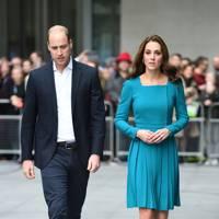 BBC Broadcasting House, London - November 15 2018