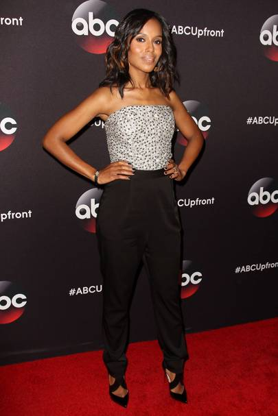 ABC Upfront Presentation, New York - May 12 2015