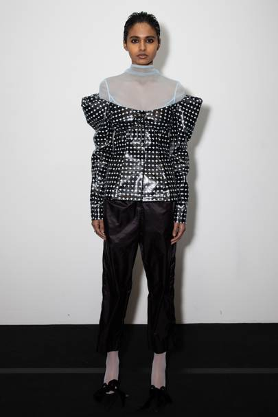 e6c897c633c3 Supriya Lele Autumn Winter 2019 Ready-To-Wear show report   British Vogue