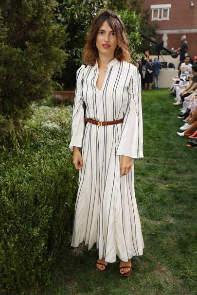 Tory Burch - September 7 2018