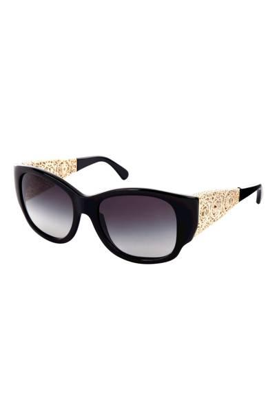Chanel Bijoux eyewear collection