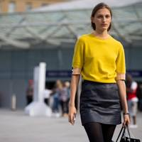 4. Yellow is the new season power colour