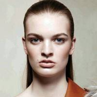 Julianne Gruener, model