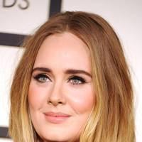 Adele's Grammys Glow