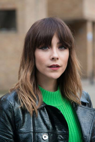 Megan Ellaby