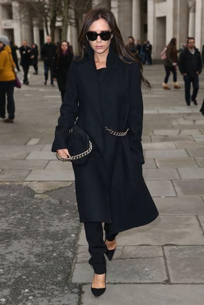 Fashion Moguls: Victoria Beckham