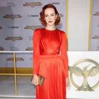 The Hunger Games: Mockingjay Part 1 premiere, LA – November 17 2014