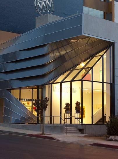 Prism Gallery, Los Angeles