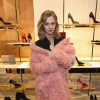 Casadei Flagship Boutique Launch, London - November 16 2016