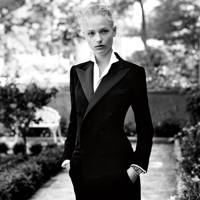 The Tuxedo, worn by Frederikke Sofie