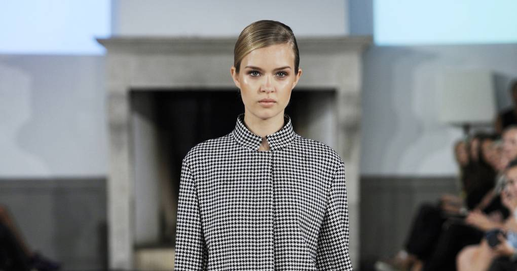 874108be2 Hugo Boss Spring/Summer 2012 Ready-To-Wear show report | British Vogue