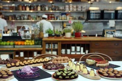 Tanya's Café