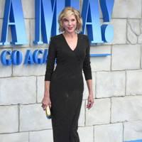 'Mamma Mia! Here We Go Again' film premiere, London – July 16 2018