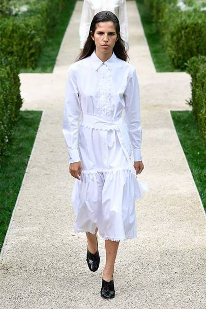 22e7552f405 Tory Burch Spring Summer 2019 Ready-To-Wear show report