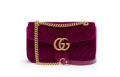 Gucci: Marmont bag