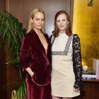 Jo Malone London Celebrates Karen Elson's Birthstones by Duffy, Hollywood - January 8 2019