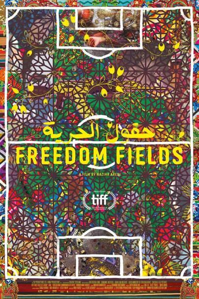 Freedom Fields (2018)
