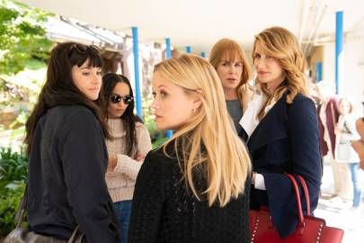 """We Have Liane Moriarty To Thank For Meryl's """"Big Little Lies"""" Scream"""