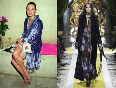 The Autumn Winter Coats Trends Edit 2016 | British Vogue