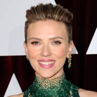 Oscars, February 2015
