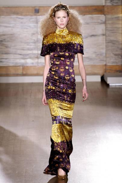 K is for Klimt
