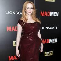 Mad Men screening, New York - March 22 2015