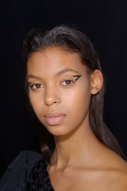 The Graphic Cat-Eye