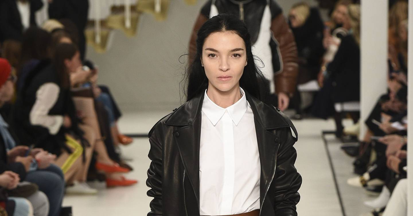 4b88e693b3d8c Tod's Autumn/Winter 2017 Ready-To-Wear show report | British Vogue