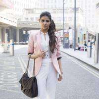 Amreen Sandhu, student