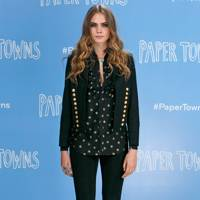 Paper Towns press conference, London - June 18 2015
