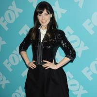 Fox Upfront Presentation, New York – May 13 2013