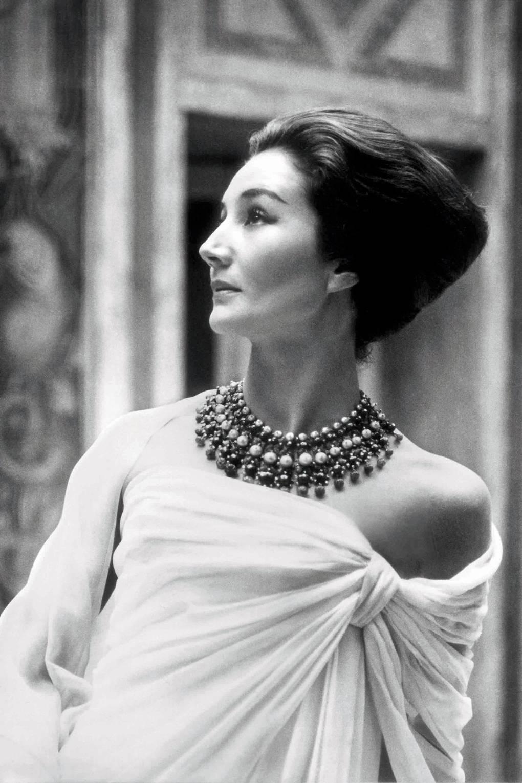 Jacqueline Laurent Nude Photos 67