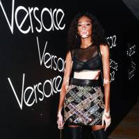 Versace after-party