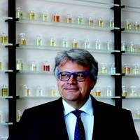 Master Perfumer Jacques Cavallier-Belletrud