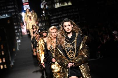 db2e0ec92f A First Look At The Full Moschino x H M Collection