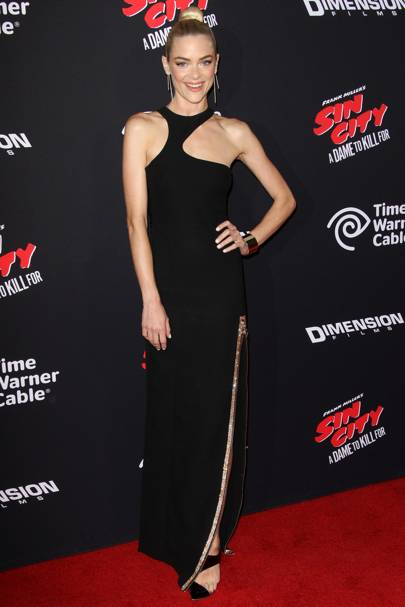 Sin City: A Dame to Kill For premiere, LA – August 19 2014