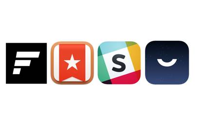 Natalie Massenet's Favourite Apps