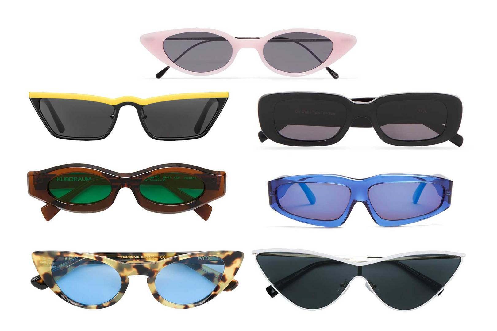 9c997200934 The Sunglasses Trends To Get On Board With This Season