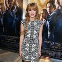 The Mortal Instruments: City of Bones premiere, LA - August 12 2013