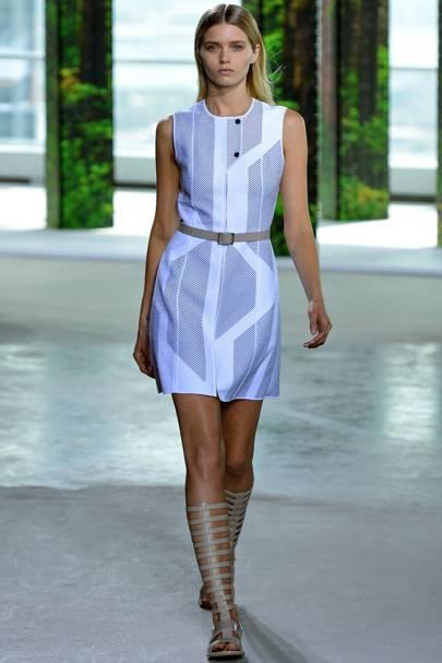 f7e88f938 Hugo Boss Spring/Summer 2015 Ready-To-Wear show report | British Vogue