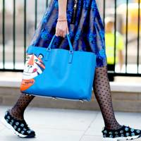 The Street Style Trend