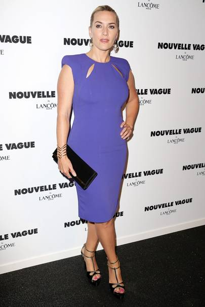 Nouvelle Vague By Lancôme party, Paris - July 9 2014