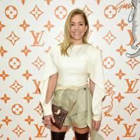 Louis Vuitton X Grace Coddington Celebration, New York - October 25 2018