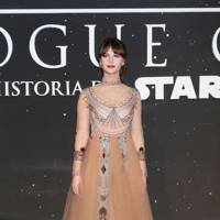 Rogue One: A Star Wars Story premiere - Mexico City, November 22 2016
