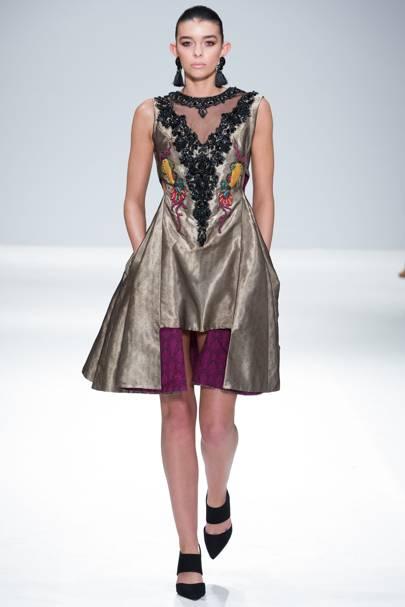 3b36a816f Fashion DNA Pakistan Autumn Winter 2017 Ready-To-Wear show report ...