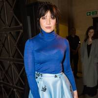 Emilia Wickstead show, London - February 21 2015