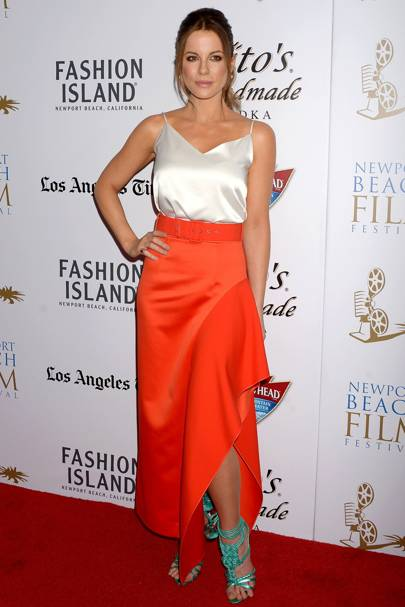 Newport Beach Film Festival, California - April 23 2016