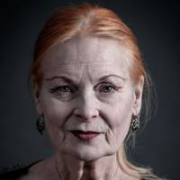 Vivienne Westwood told the June issue of Vogue