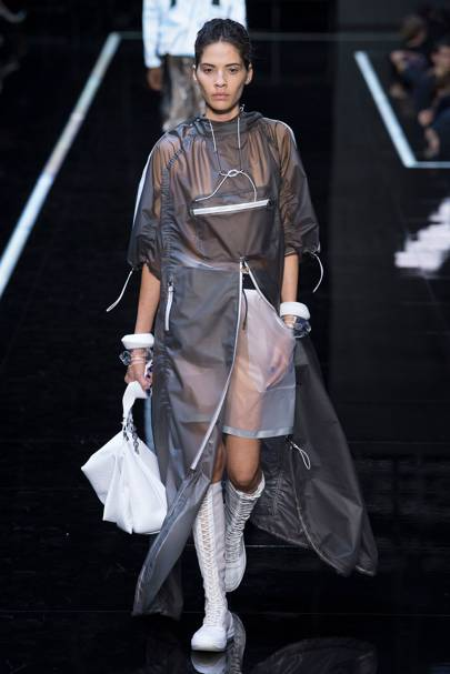 Emporio Armani Spring Summer 2019 Ready-To-Wear show report   British Vogue c9834c3b241